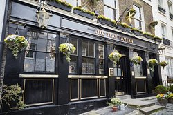 The Star Tavern
