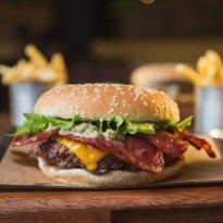 Porpino Burger