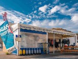 Divers Cape