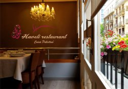 Haveli BCN Restaurant