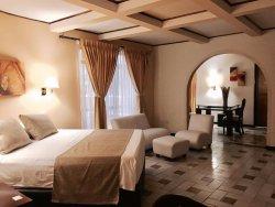 Hoteles Cartago E.U
