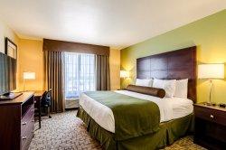 Cobblestone Hotel & Suites McCook, NE
