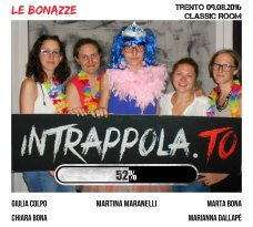 Escape Room Intrappola.TO - Trento