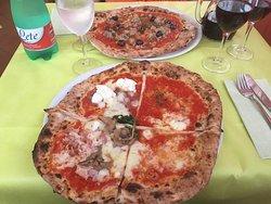 Il Vefio - Pizzeria