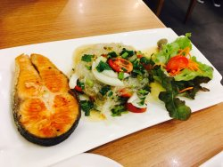 Salad Factory - BEEHIVE Lifestyle Mall