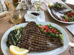 Myrtos Taverna