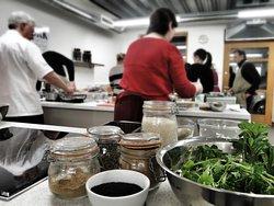 YORK Cookery School