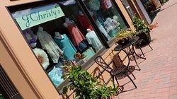J.Christy's is one of Minocqua's premier boutique since 1996.