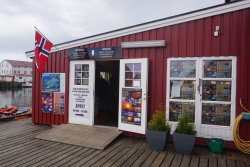 Northern Norway Art Centre