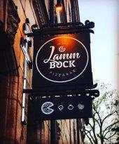 LAMMBOCK-Pizzabar & Hinterhofgarten
