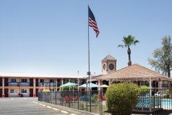 Howard Johnson Inn Yuma