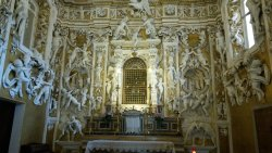Cappella Palatina - Cappella di Sant'Anna