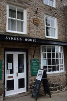 Image Sykes Bed & Breakfast &Tearoom in Yorkshire and The Humber