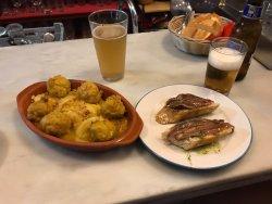 imagen Taberna Don Ramon en Madrid