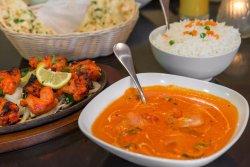 Dine India