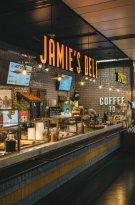 Jamie Oliver Vienna Airport