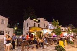 Bodrum Turunc Cafe