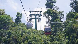 Ba Na Cable Car Tours