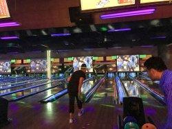 Techcity Bowl & Fun Center