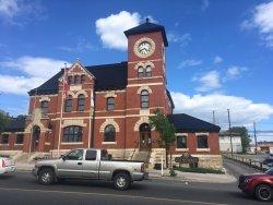 Kenora City Hall