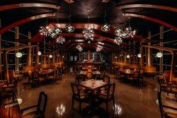 ON20 Bar & Dining Sky Lounge