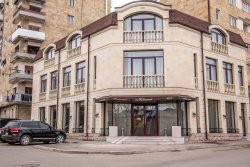 National Artsakh Hotel