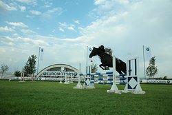 Hovik Hayrapetyan Equestrian Center