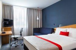 Zimmer mit Schlafsofa