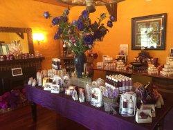 Cape Lavender Tea House