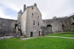 ‪Dunstaffnage Castle & Chapel‬