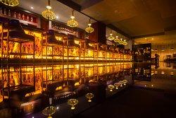 EROS ADDIS Fusion Restaurant & Lounge