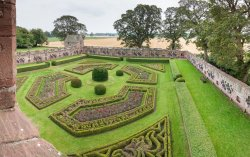 Edzell Castle and Garden