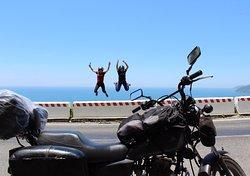 LnP Motorbike Tours