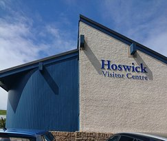 Hoswick Visitor Centre
