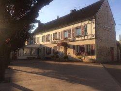 Auberge du Prieuré Normand