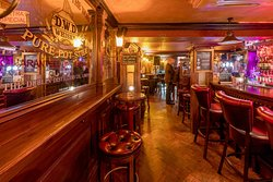 The Dylan Whisky Bar