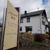 Weingut Gindorf und Gastehaus