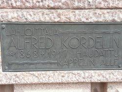 Alfred Kordelin Chapel