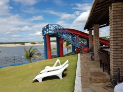 Aguas Belas Hotel Praia