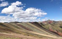 Cordillera Arcoiris