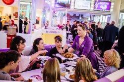 Viva Vegas Diner, Bar & Grill