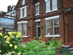 Runcorn Jubilee Bed & Breakfast