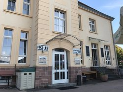 Hotel am Kulturplatz