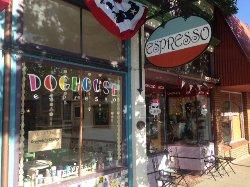 Doghouse Espresso