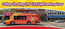 City Sightseeing Natchez