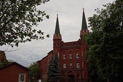 St. George Hospital