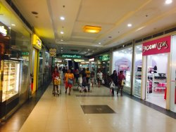 Gaisano Grand Mall Mactan