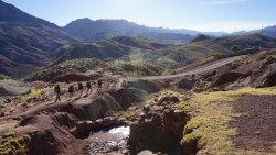 Condor Trekkers Tours
