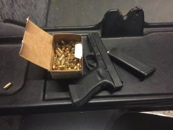 Big Al's Gun Range