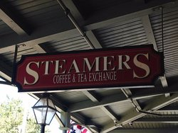 Steamers Bakery & Cafe